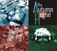 Autumn House Cover